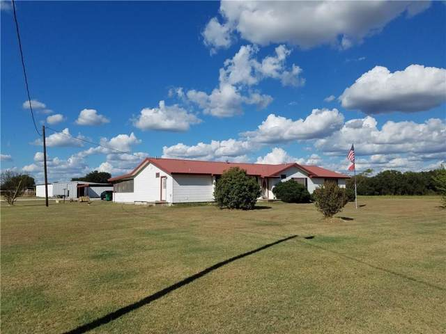 2350 County Road 321, Gorman, TX 76454 (MLS #14190279) :: All Cities Realty