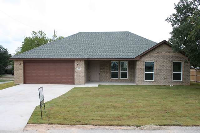 428 N Cedar Street, Springtown, TX 76082 (MLS #14190284) :: All Cities Realty