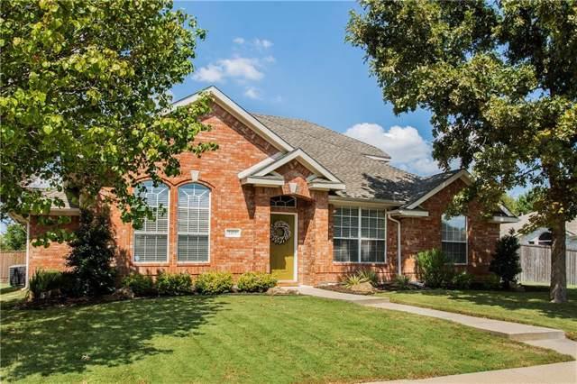 1419 Christine Drive, Allen, TX 75002 (MLS #14190313) :: Vibrant Real Estate