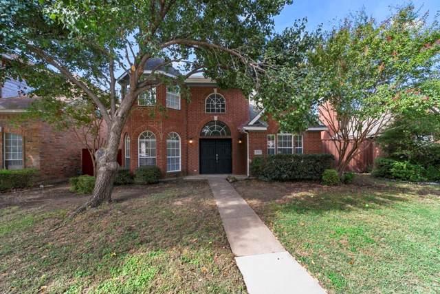 701 Allen Road, Coppell, TX 75019 (MLS #14190316) :: Lynn Wilson with Keller Williams DFW/Southlake