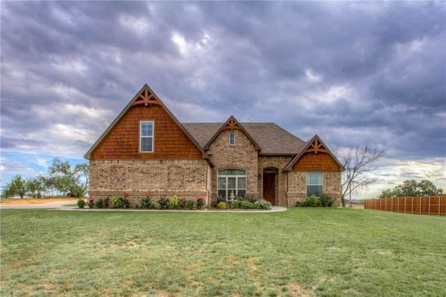 1013 County Road 4371, Decatur, TX 76234 (MLS #14190386) :: RE/MAX Town & Country