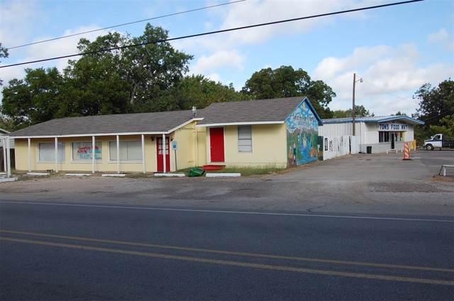 602 W Gilmer Street, Ennis, TX 75119 (MLS #14190387) :: The Welch Team