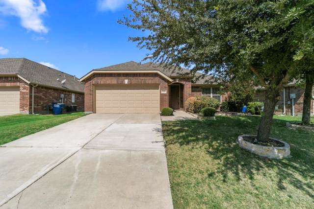 2321 Aurora Drive, Little Elm, TX 75068 (MLS #14190396) :: Lynn Wilson with Keller Williams DFW/Southlake