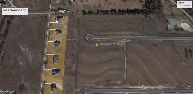347 Redwood, Van Alstyne, TX 75495 (MLS #14190465) :: The Welch Team