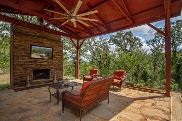 634 County Road 3432, Bullard, TX 75757 (MLS #14190482) :: Lynn Wilson with Keller Williams DFW/Southlake