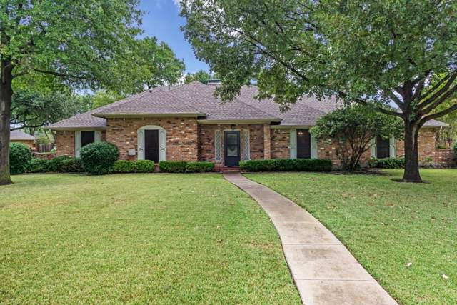 226 Manor Way, Sunnyvale, TX 75182 (MLS #14190486) :: Lynn Wilson with Keller Williams DFW/Southlake