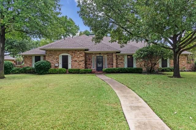 226 Manor Way, Sunnyvale, TX 75182 (MLS #14190486) :: Tenesha Lusk Realty Group