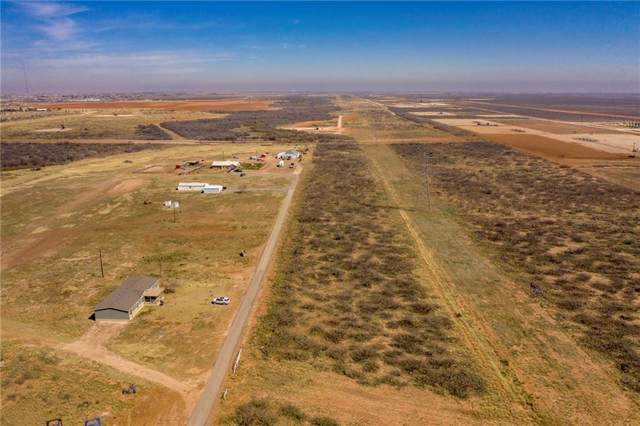 0 S County Rd 1210, Midland, TX 79706 (MLS #14190542) :: The Chad Smith Team