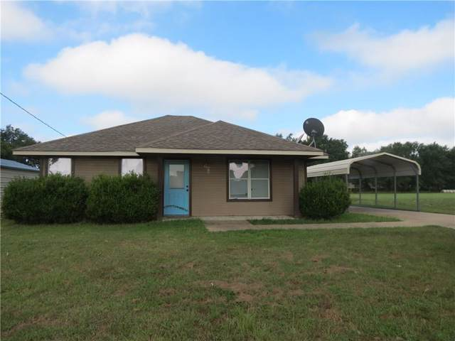 576 Cr 2940, Alba, TX 75410 (MLS #14190573) :: RE/MAX Town & Country