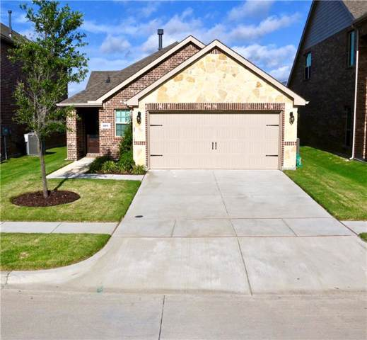 305 Dodge Trail, Mckinney, TX 75071 (MLS #14190584) :: Lynn Wilson with Keller Williams DFW/Southlake
