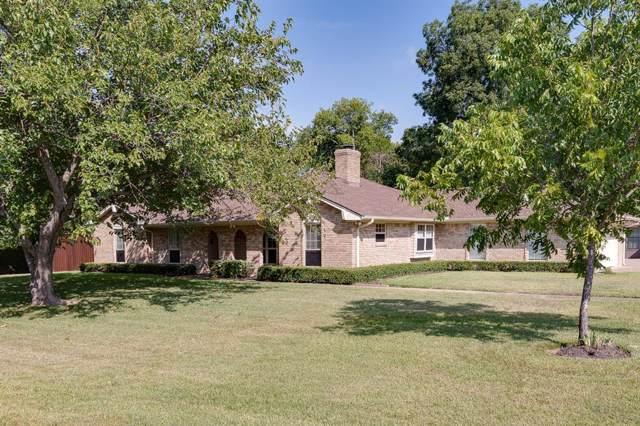 16016 Plum Lane, Frisco, TX 75072 (MLS #14190630) :: RE/MAX Town & Country