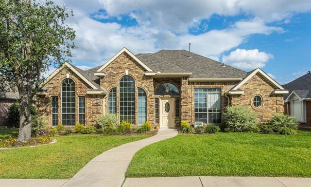 303 Droinwich Circle, Allen, TX 75002 (MLS #14190674) :: The Rhodes Team