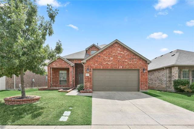9617 Tipperary Drive, Mckinney, TX 75072 (MLS #14190707) :: RE/MAX Town & Country