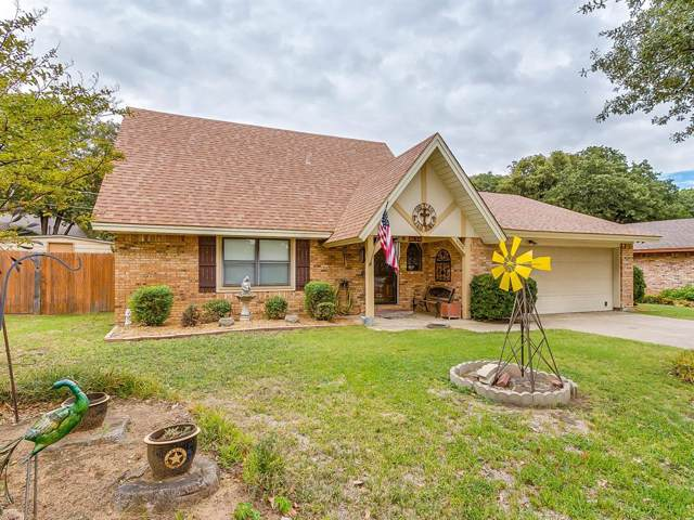3908 Rustic Forest Trail, Arlington, TX 76016 (MLS #14190713) :: HergGroup Dallas-Fort Worth