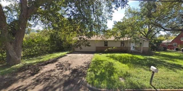 4305 Blackstone Drive, Fort Worth, TX 76114 (MLS #14190748) :: Lynn Wilson with Keller Williams DFW/Southlake