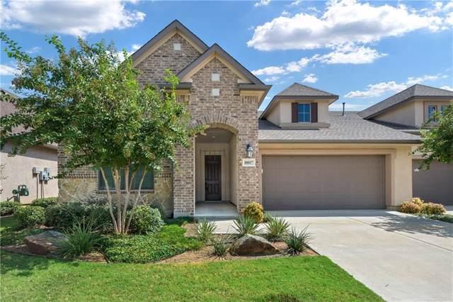 10017 Obsidian Drive, Denton, TX 76207 (MLS #14190759) :: Real Estate By Design