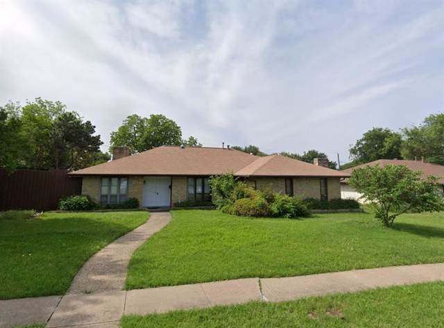 3154 Darvany Drive, Dallas, TX 75220 (MLS #14190761) :: Kimberly Davis & Associates
