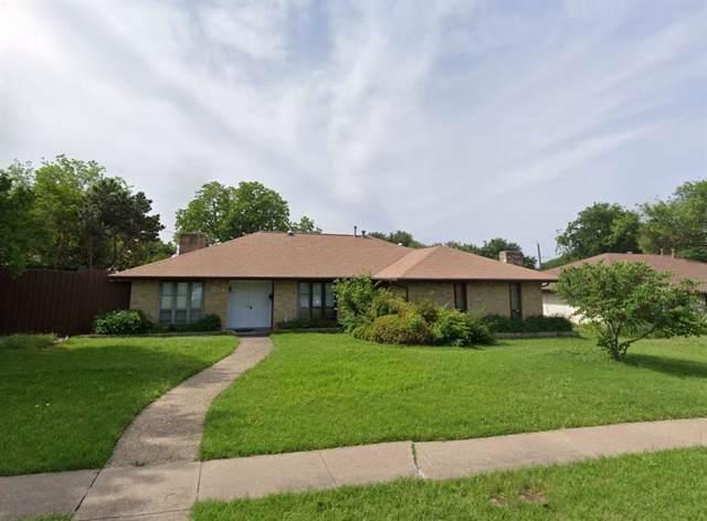 3154 Darvany Drive, Dallas, TX 75220 (MLS #14190761) :: Lynn Wilson with Keller Williams DFW/Southlake