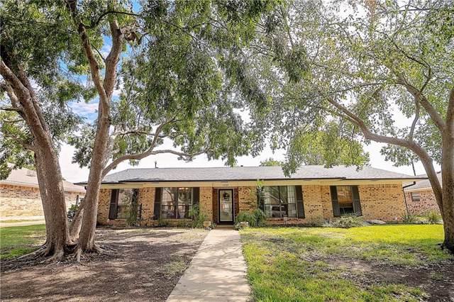 1729 Archer Drive, Sherman, TX 75092 (MLS #14190789) :: Lynn Wilson with Keller Williams DFW/Southlake
