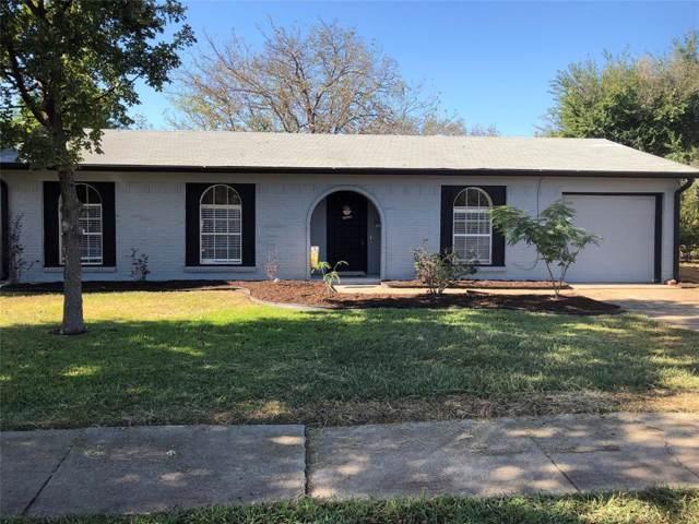 6337 Dorchester Trail, North Richland Hills, TX 76182 (MLS #14190822) :: Team Hodnett