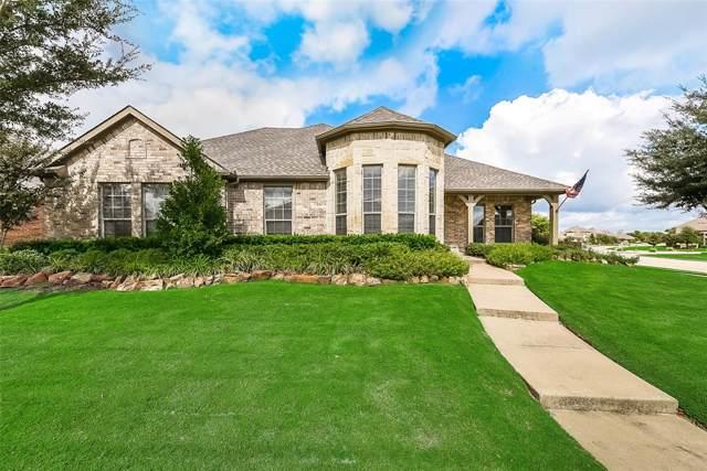 1425 Hunters Glen, Royse City, TX 75189 (MLS #14190912) :: The Mitchell Group