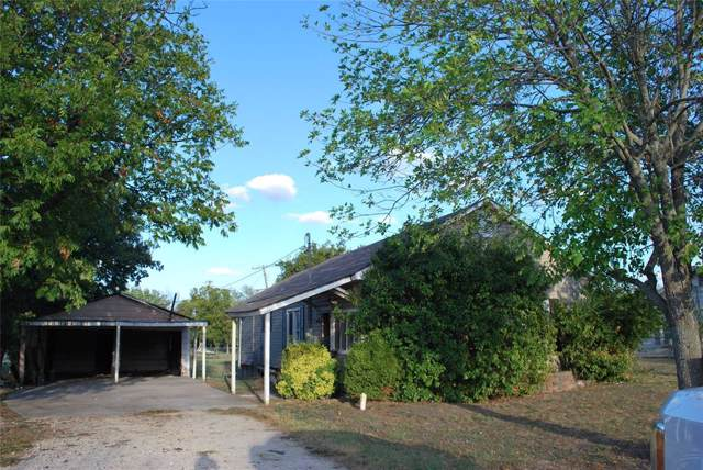 203 S Lamar Street, Itasca, TX 76055 (MLS #14190917) :: RE/MAX Pinnacle Group REALTORS