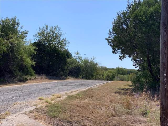 29038 Cedar Hill Drive, Whitney, TX 76692 (MLS #14190920) :: All Cities USA Realty