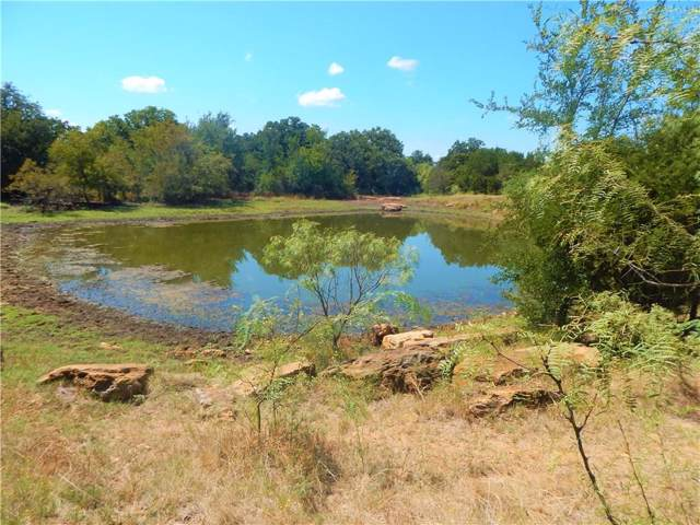 TBD W 254 Highway, Ranger, TX 76470 (MLS #14190931) :: RE/MAX Town & Country