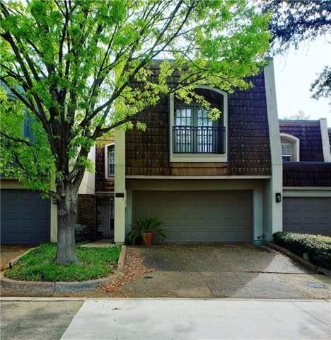 9202 Esplanade Drive, Dallas, TX 75220 (MLS #14190937) :: The Hornburg Real Estate Group