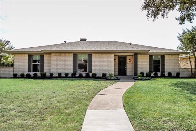 3212 Forester Way, Plano, TX 75075 (MLS #14190984) :: Vibrant Real Estate
