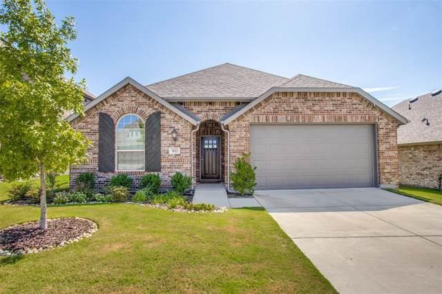 1612 Deer Field Lane, Wylie, TX 75098 (MLS #14191004) :: Lynn Wilson with Keller Williams DFW/Southlake