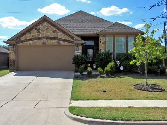 2215 Liriope Lane, Waxahachie, TX 75165 (MLS #14191053) :: Lynn Wilson with Keller Williams DFW/Southlake
