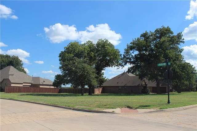 1308 Joshua Way, Granbury, TX 76048 (MLS #14191120) :: The Kimberly Davis Group