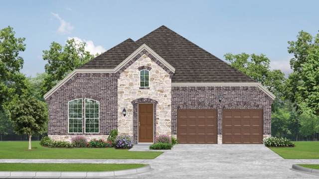 5608 Kildare Court, Mckinney, TX 75071 (MLS #14191174) :: RE/MAX Town & Country
