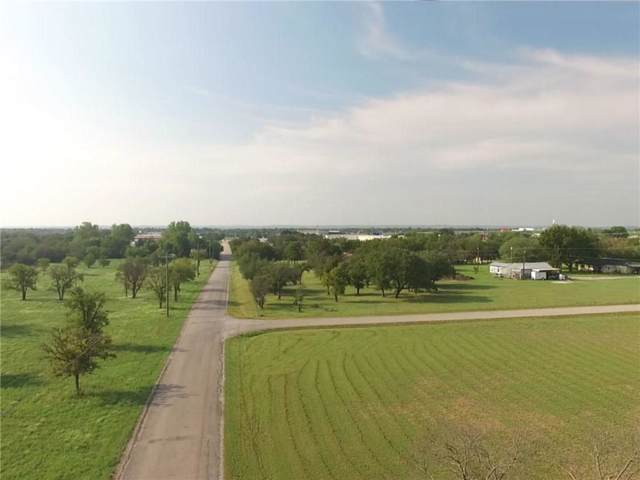 108 Winfield Street Lot2, Hudson Oaks, TX 76087 (MLS #14191197) :: The Mitchell Group