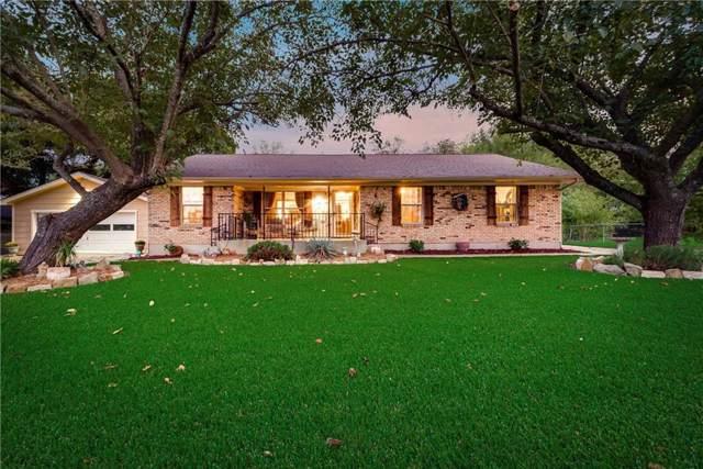 530 Long Creek Road, Sunnyvale, TX 75182 (MLS #14191206) :: Lynn Wilson with Keller Williams DFW/Southlake