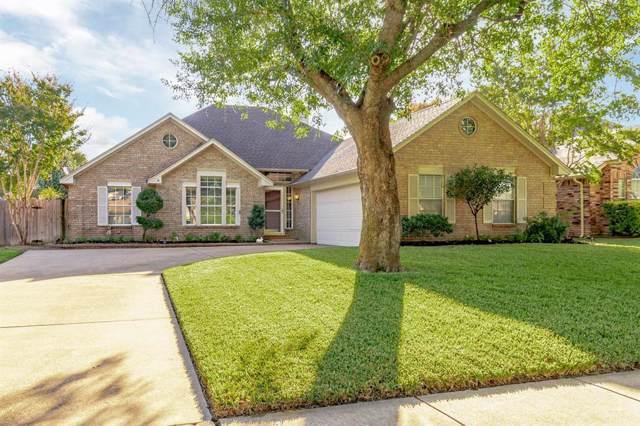 4509 Ainsworth Circle, Grapevine, TX 76051 (MLS #14191219) :: The Chad Smith Team