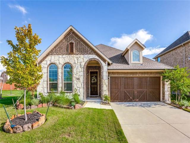 5517 Holloway, Mckinney, TX 75070 (MLS #14191254) :: The Real Estate Station