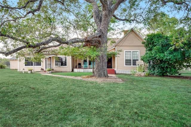 4026 SW County Road 2130, Richland, TX 76681 (MLS #14191305) :: Lynn Wilson with Keller Williams DFW/Southlake