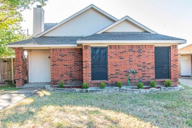 309 Meadow Court, Wylie, TX 75098 (MLS #14191313) :: Lynn Wilson with Keller Williams DFW/Southlake