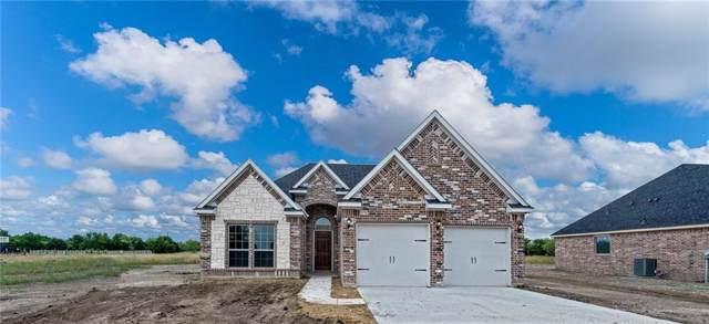1209 County Road 319, Terrell, TX 75161 (MLS #14191320) :: Lynn Wilson with Keller Williams DFW/Southlake