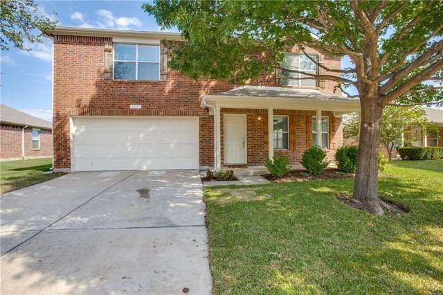 3600 Riesling Drive, Denton, TX 76226 (MLS #14191377) :: Lynn Wilson with Keller Williams DFW/Southlake