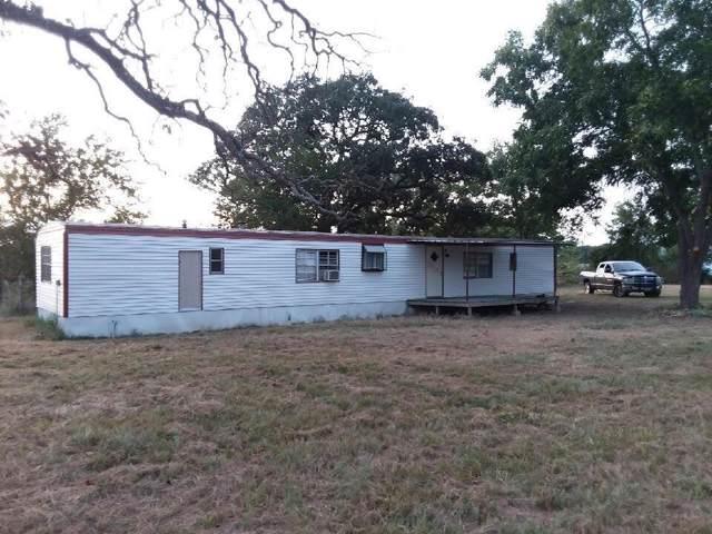 14152 S Fm 148, Scurry, TX 75158 (MLS #14191410) :: Post Oak Realty