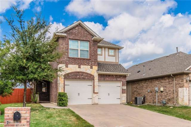 2637 Bretton Wood Drive, Fort Worth, TX 76244 (MLS #14191454) :: The Mitchell Group