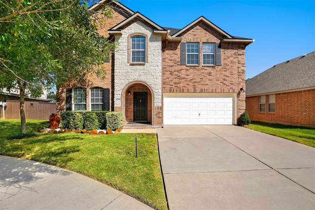 5005 Spyglass Hill Lane, Denton, TX 76208 (MLS #14191455) :: All Cities Realty