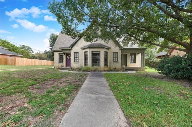 604 N Main Street, Winnsboro, TX 75494 (MLS #14191498) :: HergGroup Dallas-Fort Worth