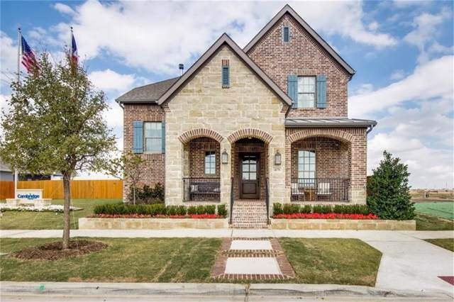 4170 Harvest Lane, Frisco, TX 75034 (MLS #14191520) :: Lynn Wilson with Keller Williams DFW/Southlake