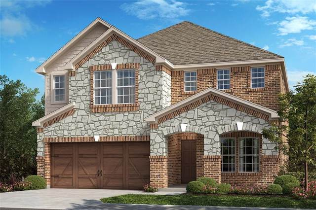 8196 Rabbit Drive, Frisco, TX 75035 (MLS #14191532) :: The Star Team | JP & Associates Realtors