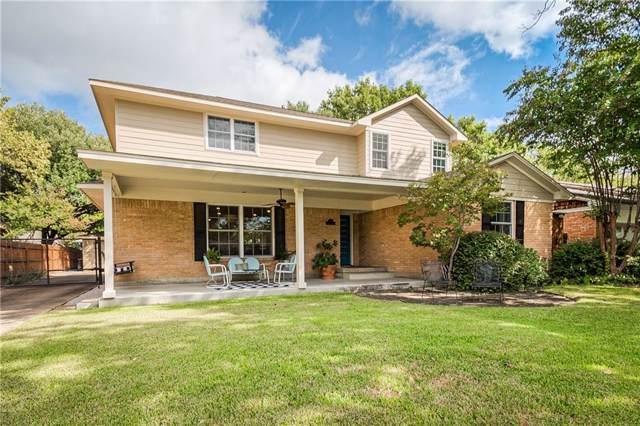 10105 Ridgehaven Drive, Dallas, TX 75238 (MLS #14191584) :: Lynn Wilson with Keller Williams DFW/Southlake