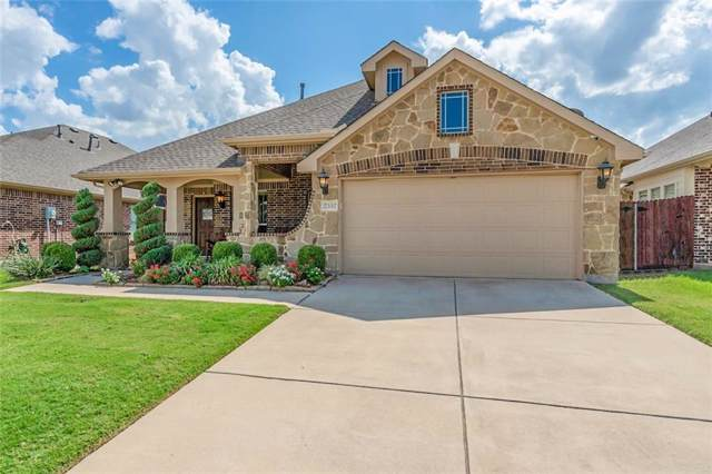 2352 Aurora Drive, Little Elm, TX 75068 (MLS #14191589) :: Lynn Wilson with Keller Williams DFW/Southlake